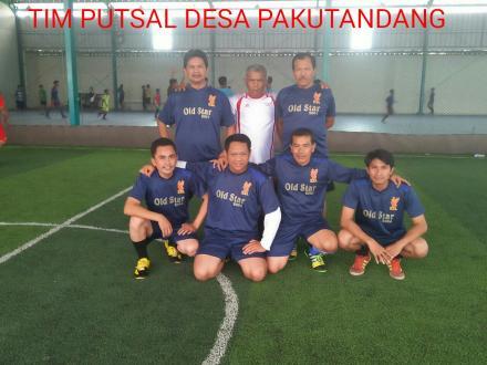 Futsal Cup Agustus 2017 se-Kecamatan Ciparay